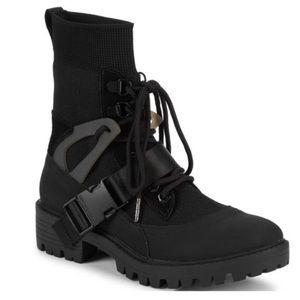 Kendall + Kylie Women's Eclipse Boots, Black